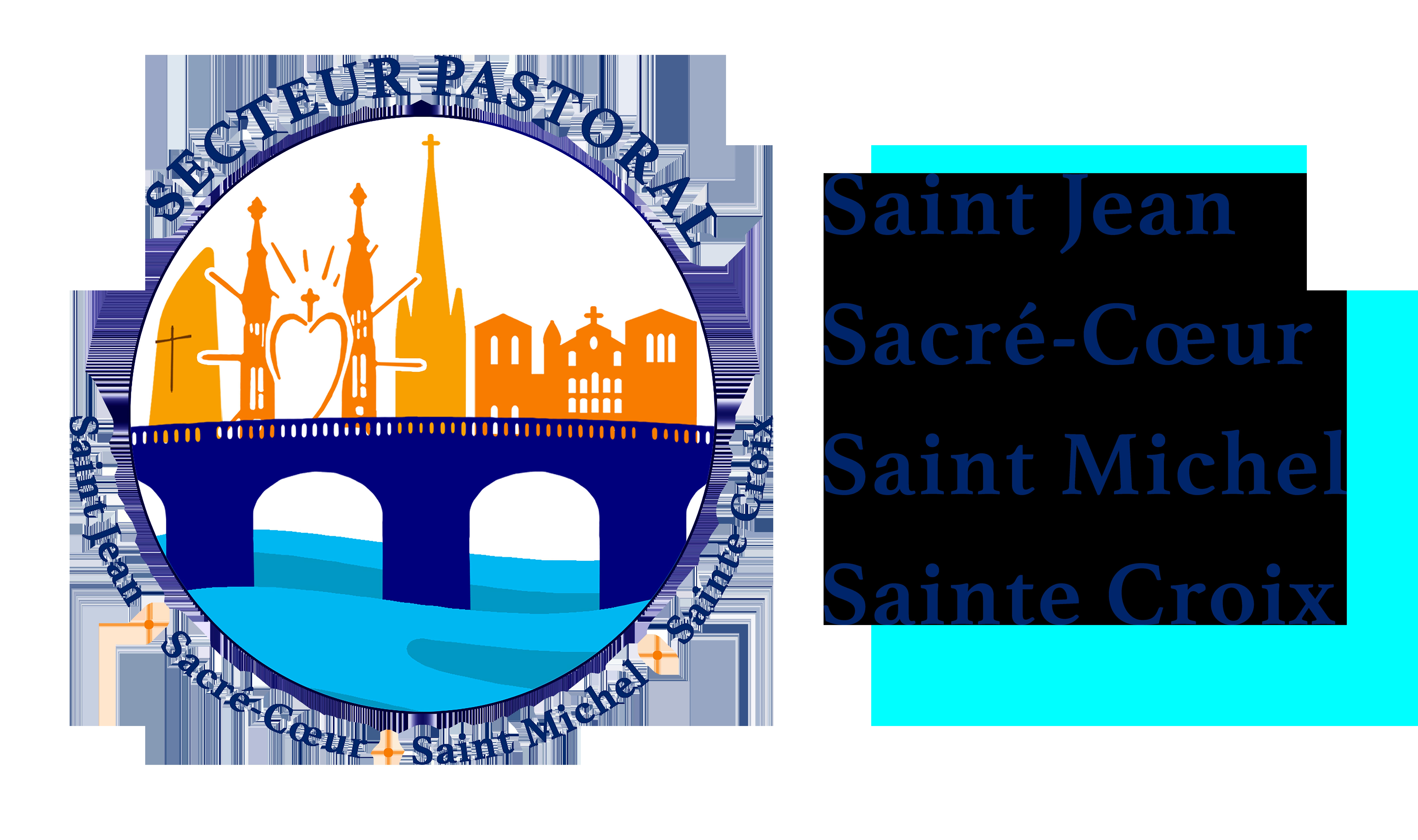 Paroisse du Sacré Cœur - Diocèse de Bordeaux