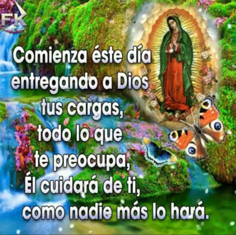 ND de Guadalupe